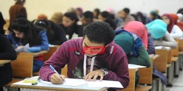 جدول امتحانات الثانوية العامة المقترح 2020 بدء الامتحانات 7 يونيو