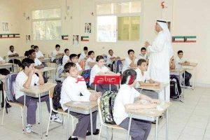 الكويت تواجه كورونا بتأجيل امتحانات جميع المراحل التعلیمیة إلى بعد عيد الفطر