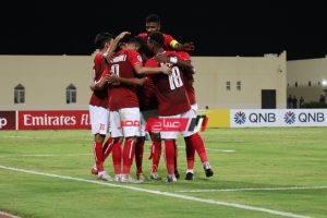 نتيجة مباراة الجزيرة الأردني وظفار العماني كأس الاتحاد الآسيوي