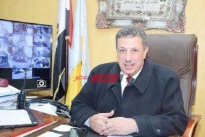 40826 طالبًا بالإسكندرية يؤدون امتحان اللغة العربية للصف الثاني الثانوي