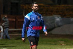 لاعب الأهلي: لا يمكن أن أشتري الفلوس وأبيع الأهلي مثلما فعل أحمد فتحي