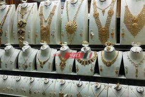أسعار الذهب – سعر الذهب في مصر اليوم الأحد 1-3-2020