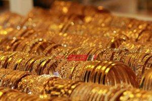أسعار الذهب في مصر اليوم الخميس 9-4-2020