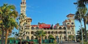 إغلاق حدائق المنتزه والمعمورة في الإسكندرية لمنع انتشار فيروس كورونا