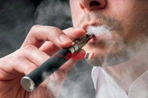 اضرار إدمان السجائر الإلكترونية الجديدة