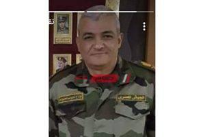 وفاة اللواء شفيع عبد الحليم داوود بفيروس كورونا