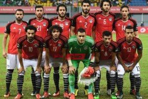 المنتخب الوطني يكشف لائحة المباريات