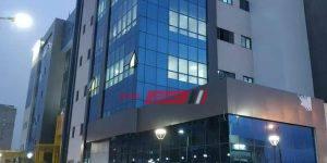 وفاة طفلة بعد ولادتها من أم مصابة بفيروس كورونا في مستشفى العجمى