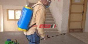 تطهير المعاهد الأزهرية في محافظة الإسكندرية