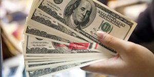 سعر الدولار مقابل الجنيه اليوم27\3\2020