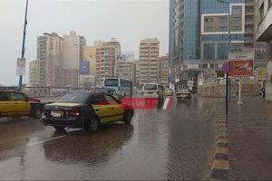 توقعات الأرصاد الجوية عن طقس الإسكندرية غداً الخميس 9-4-2020