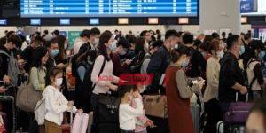 محافظ أسيوط نبحث عن 30 شخص عادوا من إيطاليا عبر مطار القاهرة