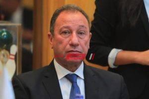 الخطيب يحسم صفقة طاهر محمد طاهر نهاية الأسبوع مع المقاولون العرب