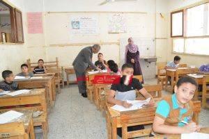 منهج اللغة العربية المقرر على المرحلة الابتدائية حتى 15 مارس