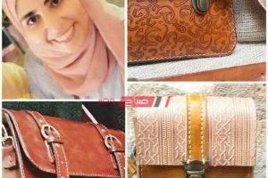 تحت شعار صنع في مصر حلم تطلق هالة القاضي مشروعها من القلب