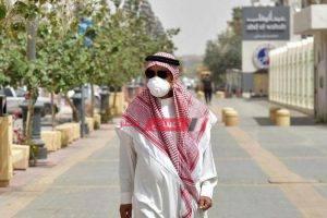 المملكة العربية السعودية تفرض حظر تجوال كامل في المدينة ومكة بدءً من اليوم