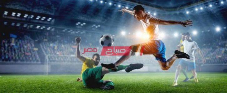 نشرة أخبار صباح مصر الرياضية يوم الاربعاء 25-3-2020