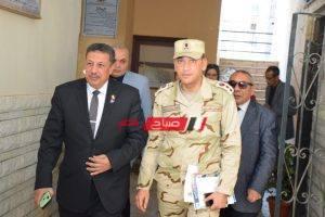 يوسف الديب يفتتح قوافل المراجعات النهائية للثانوية العامة اليوم