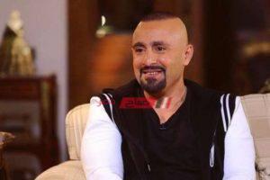 أحمد السقا يتضامن مع لبنان بعد حادث الانفجار