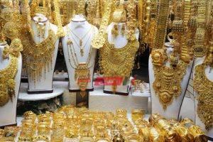أسعار الذهب اليوم الخميس 9-7-2020 في السعودية