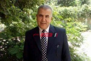 عثمان وكيل وزارة التربية والتعليم بدمياط خلفا لسويلم