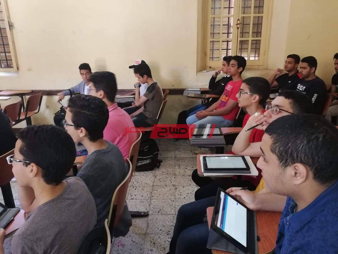 التعليم تستعد لعقد امتحانات الصف الأول الثانوي التجريبي - موقع صباح مصر