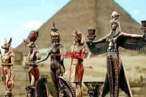 التوريث في الحكم خلال العصر الفرعوني كيف بدأ ؟