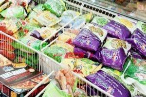 صباح مصر ينشر أسعار الخضار المجمد في الأسواق اليوم