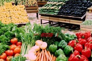ارتفاع ملحوظ في أسعار الخضراوات في سوق العبور اليوم