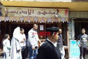 أجهزة الامن تعلن القبض على 5178 شخص مخالف لقرار الحظر