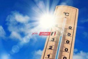 استمرار الطقس الحار غداً الثلاثاء على جميع المحافظات