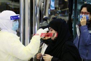 تسجيل 147 إصابة جديدة بفيروس كورونا في السعودية