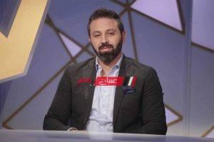 حازم إمام: أرفض تعرض أي لاعب للتجريح أو الإهانة ولسنا أنبياء