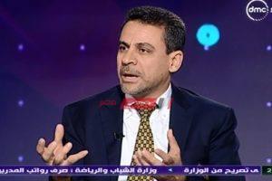 حسين السيد: الزمالك نادي القرن ويدافع عن حقوقه والأهلي تتم مجاملته