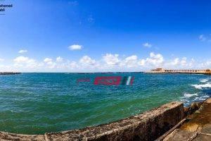 5 صور ترصد شواطئ رأس البر بدمياط بعد قرار إغلاقها