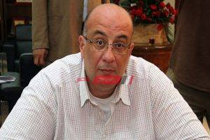 رحاب ابو رجيلة غاضب من المنظومة الرياضية بمصر