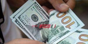 سعر الدولار اليوم السبت 4-4-2020 في مصر