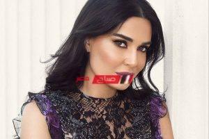 سيرين عبد النور تتحدث عن معاناتها بسبب الكورونا