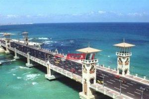 طقس الإسكندرية غداً: ارتفاع درجات الحرارة والعظمى 29 درجة