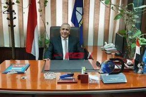 بالصور وكيل وزارة التربية والتعليم الجديد بدمياط يتسلم مهام عمله  لليوم الأول