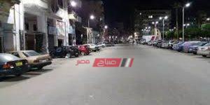 قرارات رئيس الوزراء الجديدة بشأن حظر التجوال في مصر