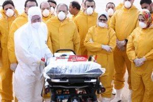 التعليم العالي تعلن تدريب 15 ألف طالب بكليات الطب لدعم الأطباء في مواجهة فيروس كورونا
