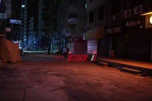 فرض الحجر الصحي على قرية المعتمدية في كرداسة لمدة 14 يوم