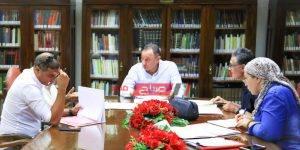 لجنة التخطيط بالأهلى