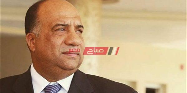 محمد مصيلحي يطالب العاملين بالرياضة بتخفيض رواتبهم