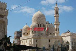 مواقيت الصلاة اليوم الأربعاء 8-4-2020 في الإسكندرية