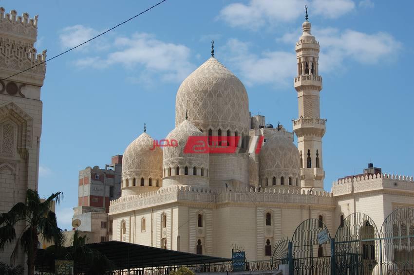 مواقيت الصلاة اليوم الأربعاء 8-4-2020 في الإسكندرية - موقع صباح مصر