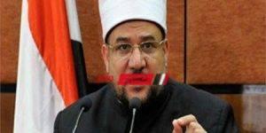 وزارة الأوقاف تحدد قائمة ممنوعات خلال رمضان بسبب فيروس كورونا