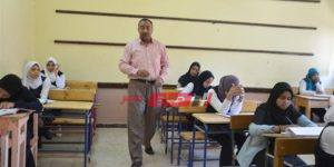 وزارة التعليم تعلن موعد أداء طلاب النقل امتحان دور 2 حال عدم تقديمهم مشروع البحث