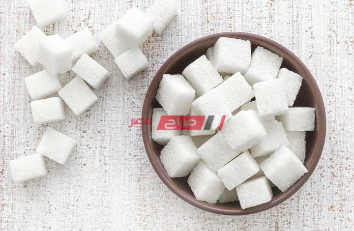 وزارة التموين تقرر تشغيل مصانع السكر فترتين لتعزيز الاحتياطي الاستراتيجي